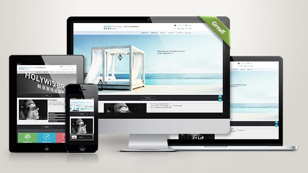 宁波融圣智扬品牌网站建设