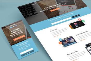 中英文双语网站建设