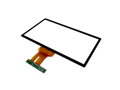 Projected Capacitive touch screen panels 7-65 inch