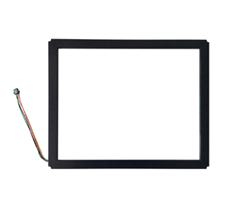 Outdoor Infrared Touchscreens 15-19 inch