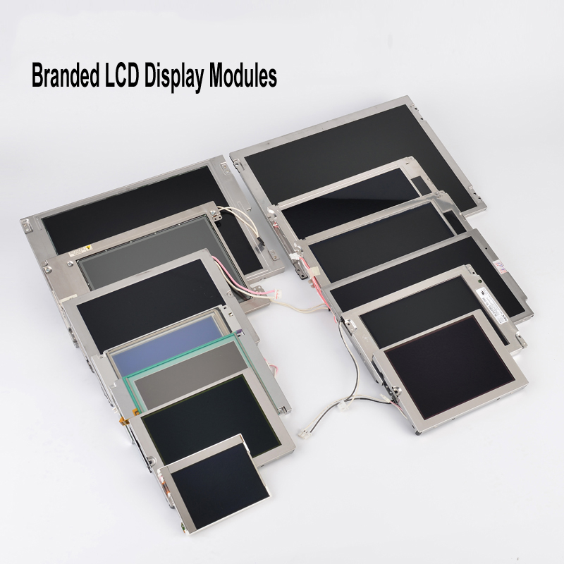 POWERTIP LCD Display Modules