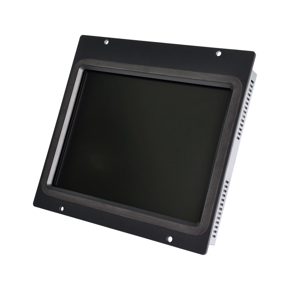 12.1 Inch Industrial High Brightness Sun readable Touch Monitor