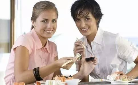 4个好习惯让你远离肠胃病